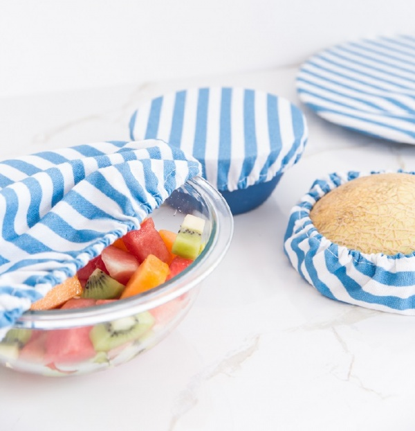 The best alternatives to plastic wrap - green+simple : green