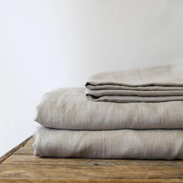 Hemp Gallery hemp sheets