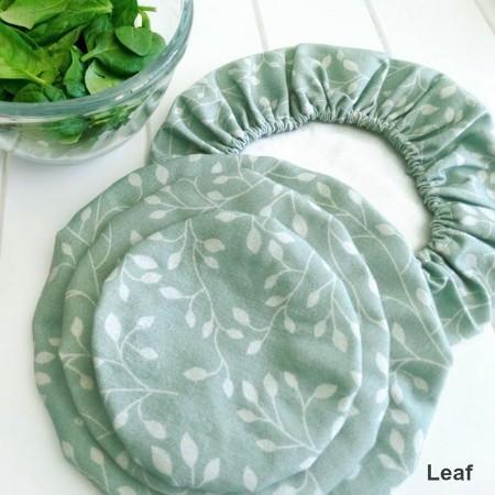 alternative o plastic wrap