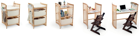 convertible kids furniture