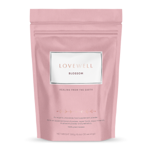 Lovewell Earth's Blossom supplement