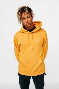 Social enterprise Homie men's hoodie