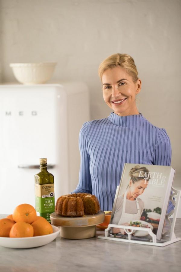 teresa cutter healthy chef