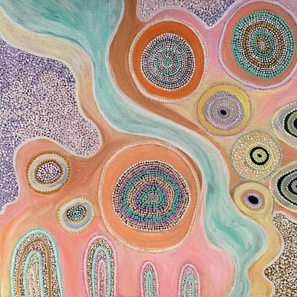 Shanai Kellet's work