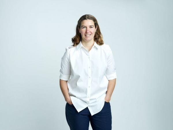 Dr Adele Morrison Physical oceanographer Australian National University
