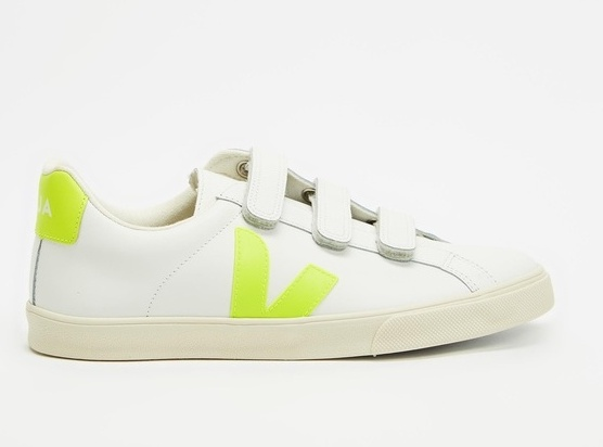 veja sustainable sneakers