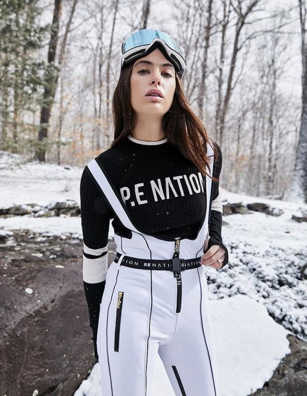 pe nation snow