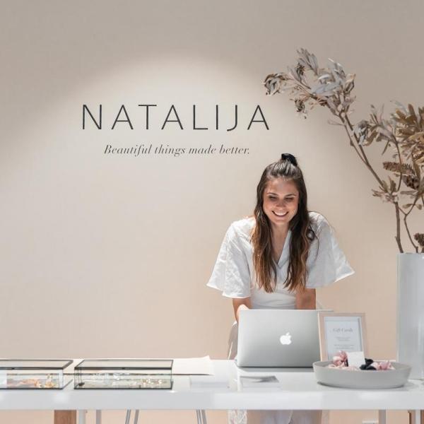 Natalija Bouropoulos