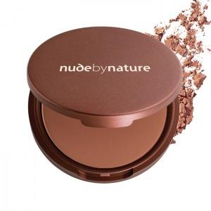 NudebyNature Pressed Bronzer