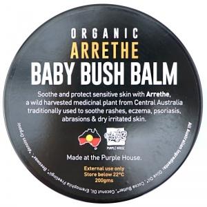 bush balm for baby