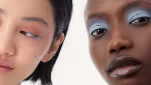 Flavedo & Albedo zero-waste makeup