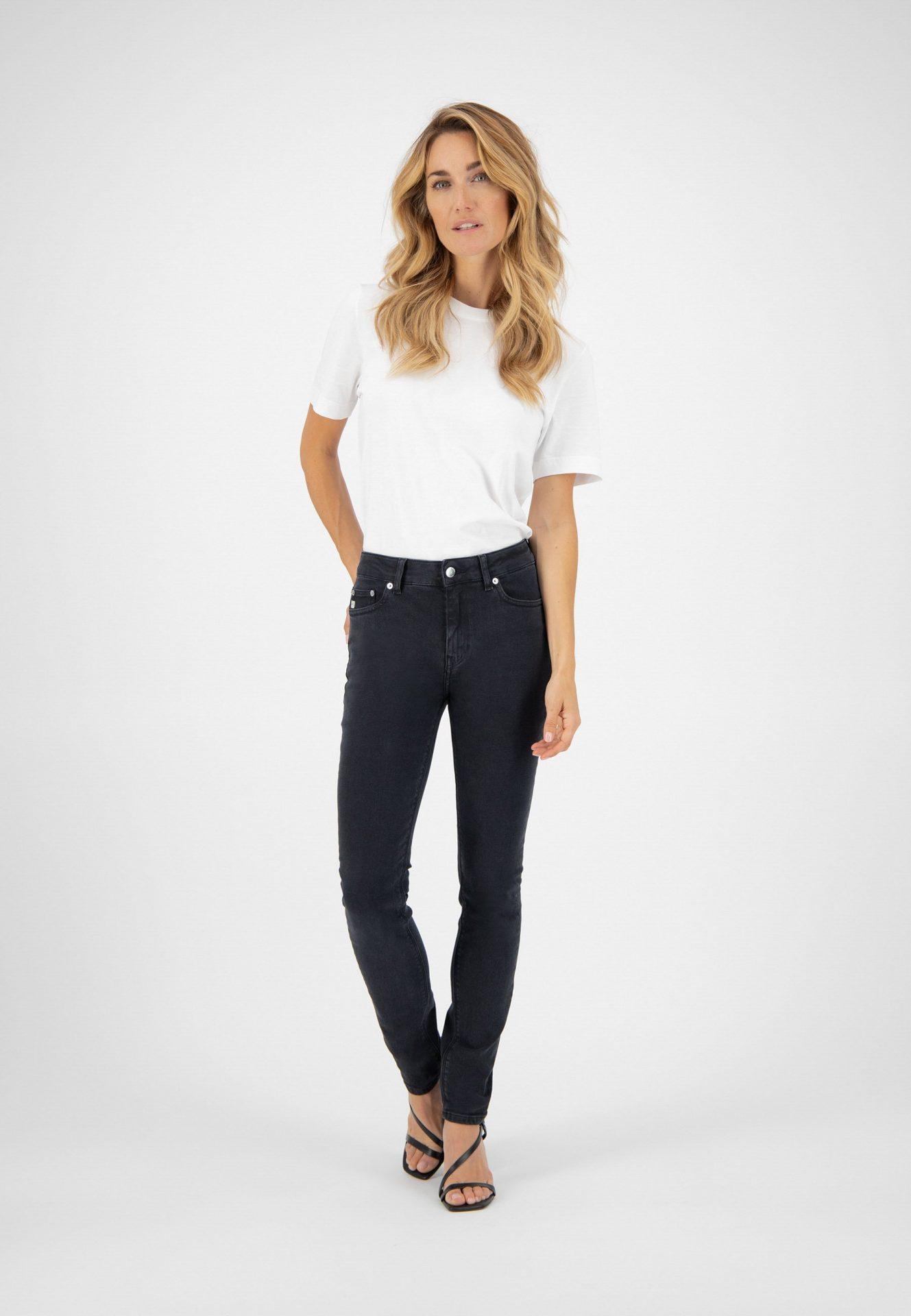MUD DENIM Woman Sustainable Jeans Skinny Hazen