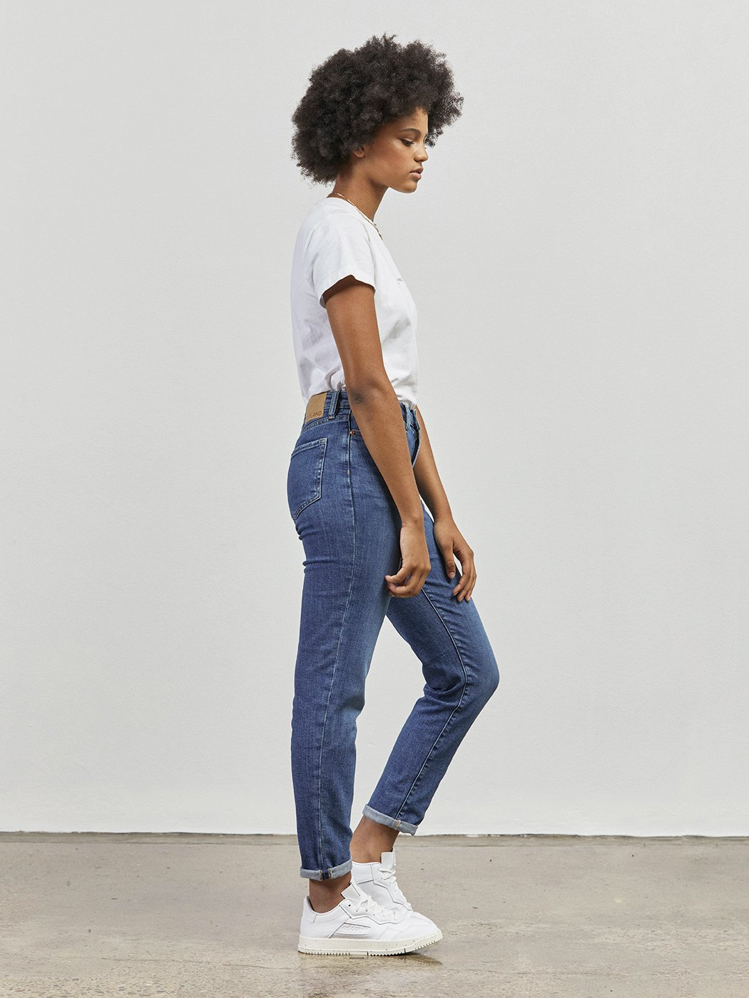 Outland Denim Lucy jeans