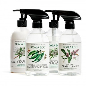 Koala Eco multi-purpose cleaners
