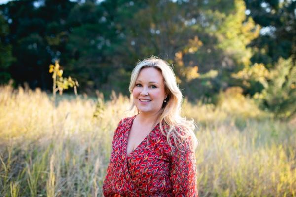 Vanessa Noy Natives Co co-founder