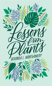 Lessons From Plants book cover