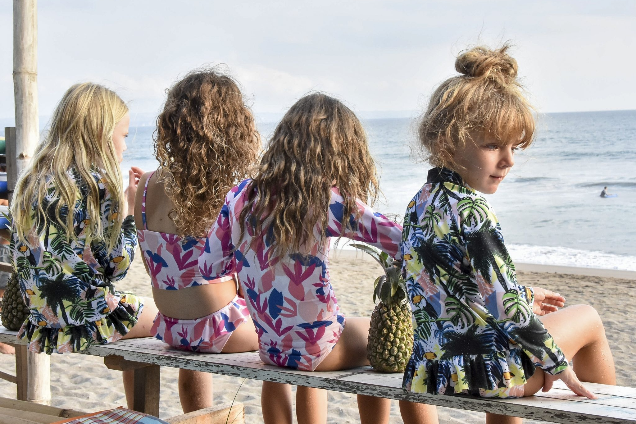 366253911a Eco-friendly kids swimwear labels to love - green+simple : green+simple