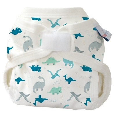 Bubble Bubs cloth nappies