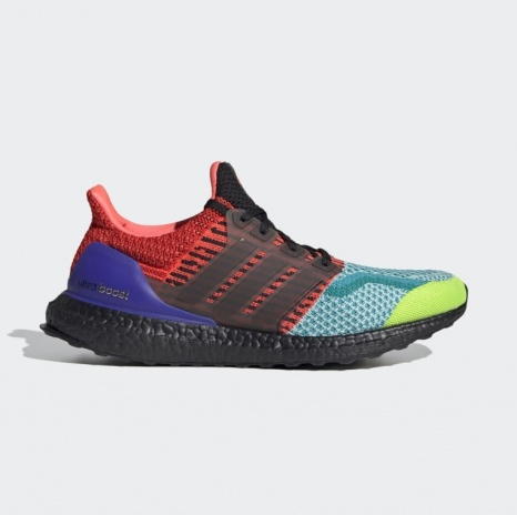 Adidas ultraboost parley sustainable sneakers