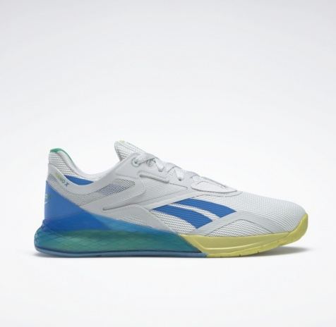reebok nano sustainable sneakers