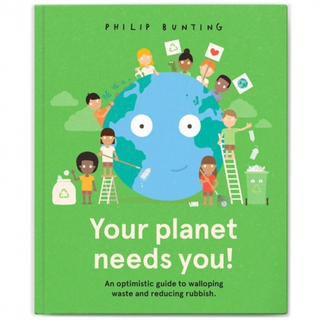 philip bunting your-planet-needs-you