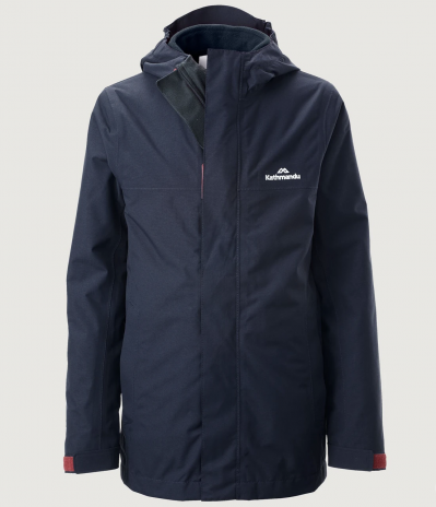 Isograd Boy's 3-in-1 Jacket at 4.08.35 pm