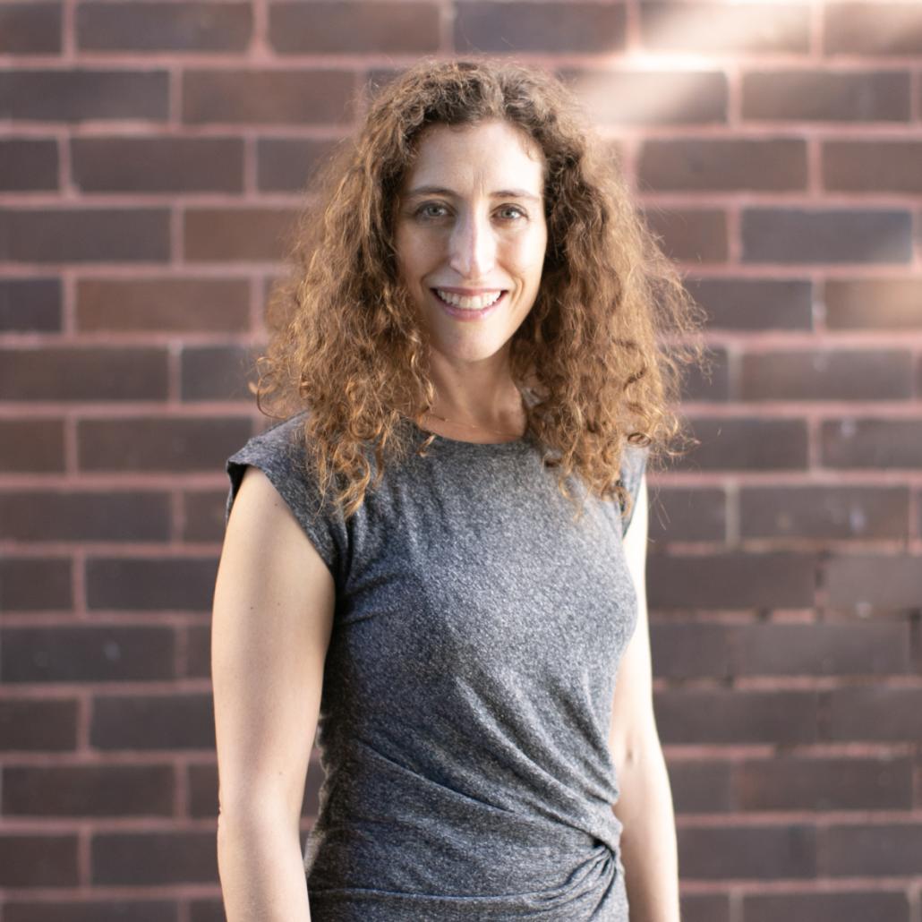 RePlated, founder Naomi Tarszisz.
