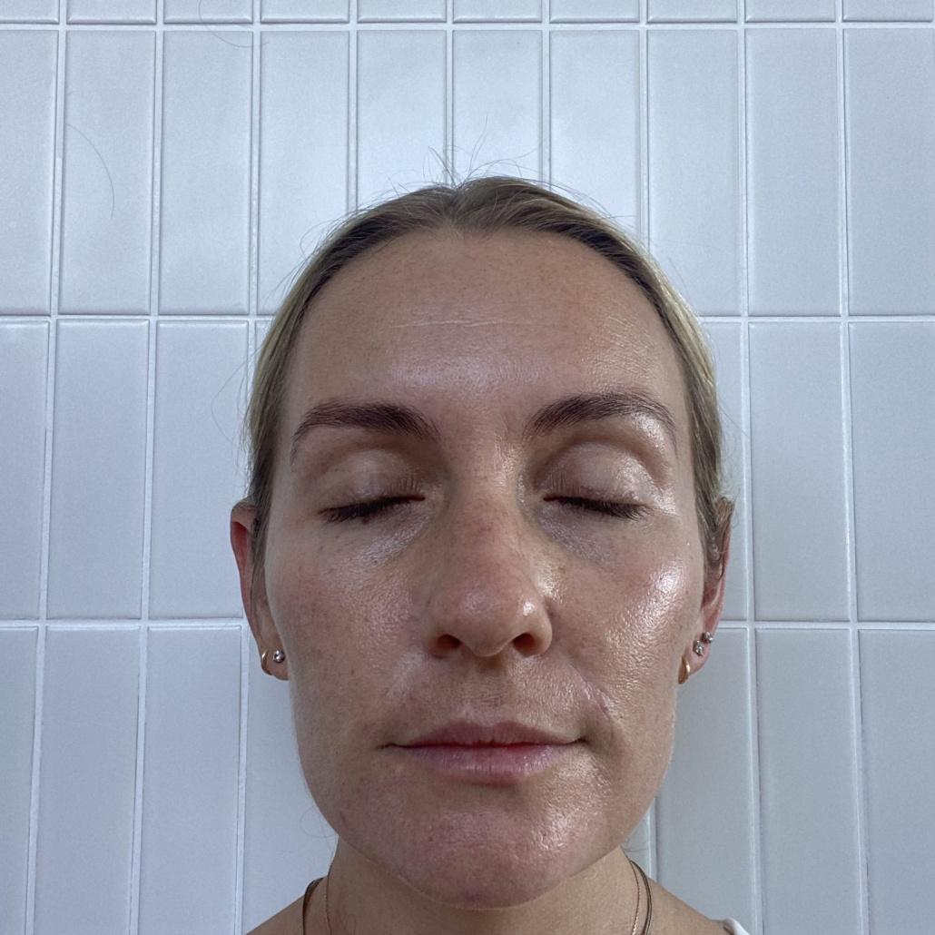 Megan Prowd Skin Fast