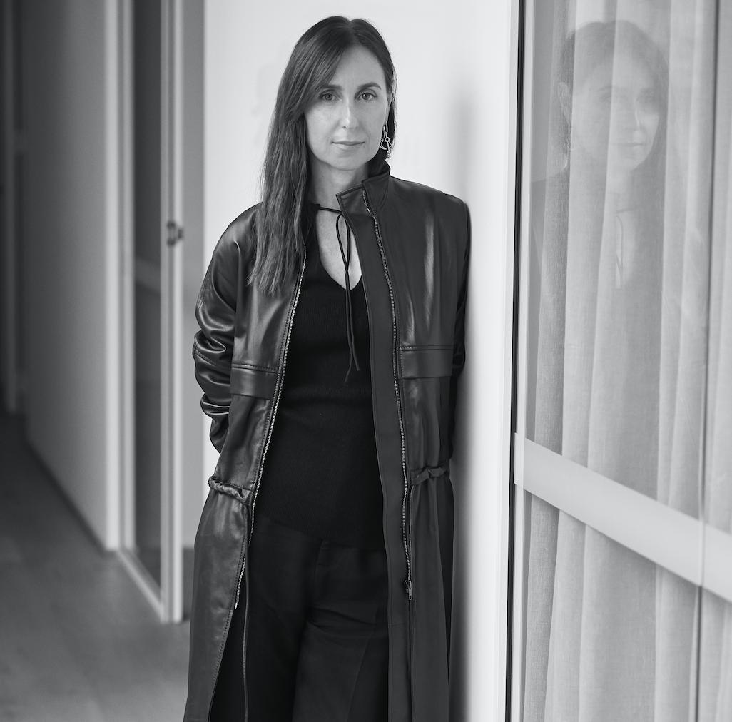 Deborah Sams, Director and Co-founder, bassike