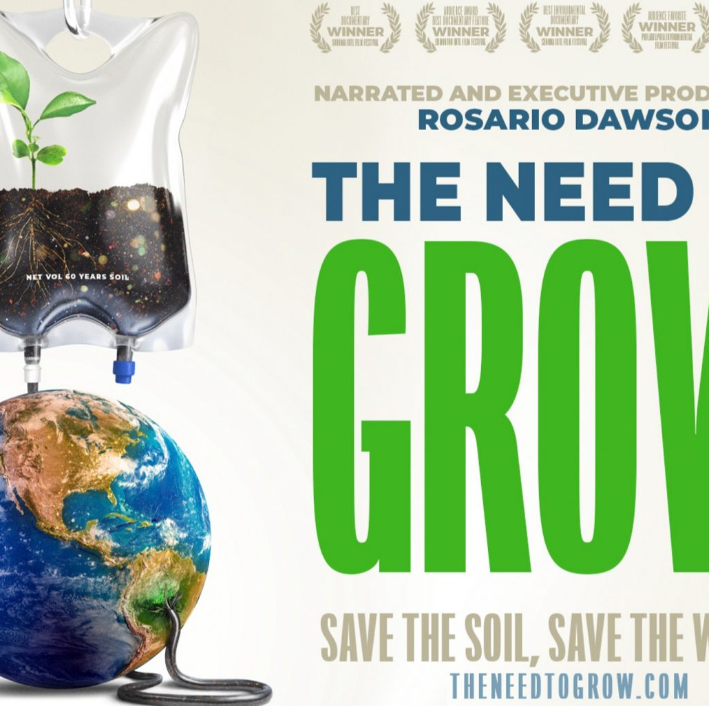 The Need To Grow: charting the innovations of three global leaders